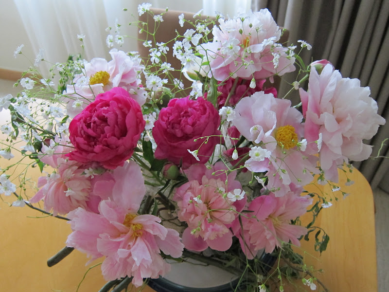 the art of chinese flower arranging  ferreting out the fun, Beautiful flower