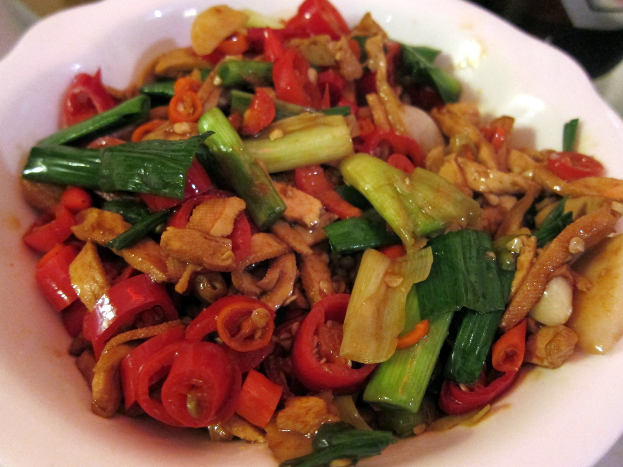 Image gallery hunan cuisine for Cuisine xiang