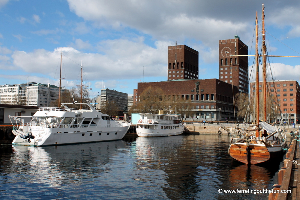 Fun and Interesting Things to Do in Oslo, Norway - Ferreting Out the Fun