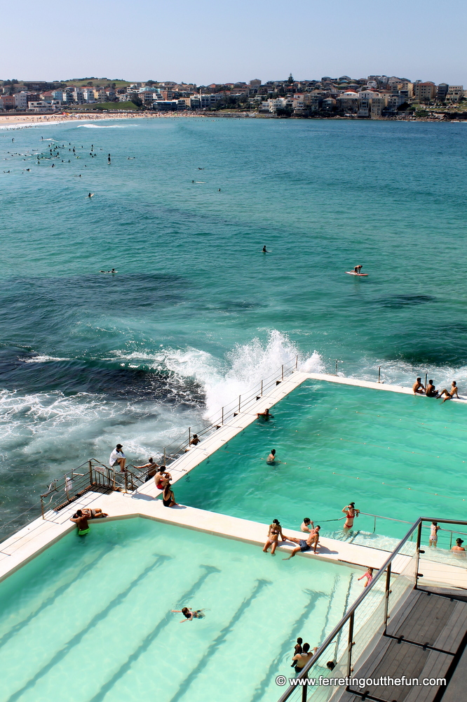 10 Fun Things To Do in Sydney, Australia - Ferreting Out the Fun