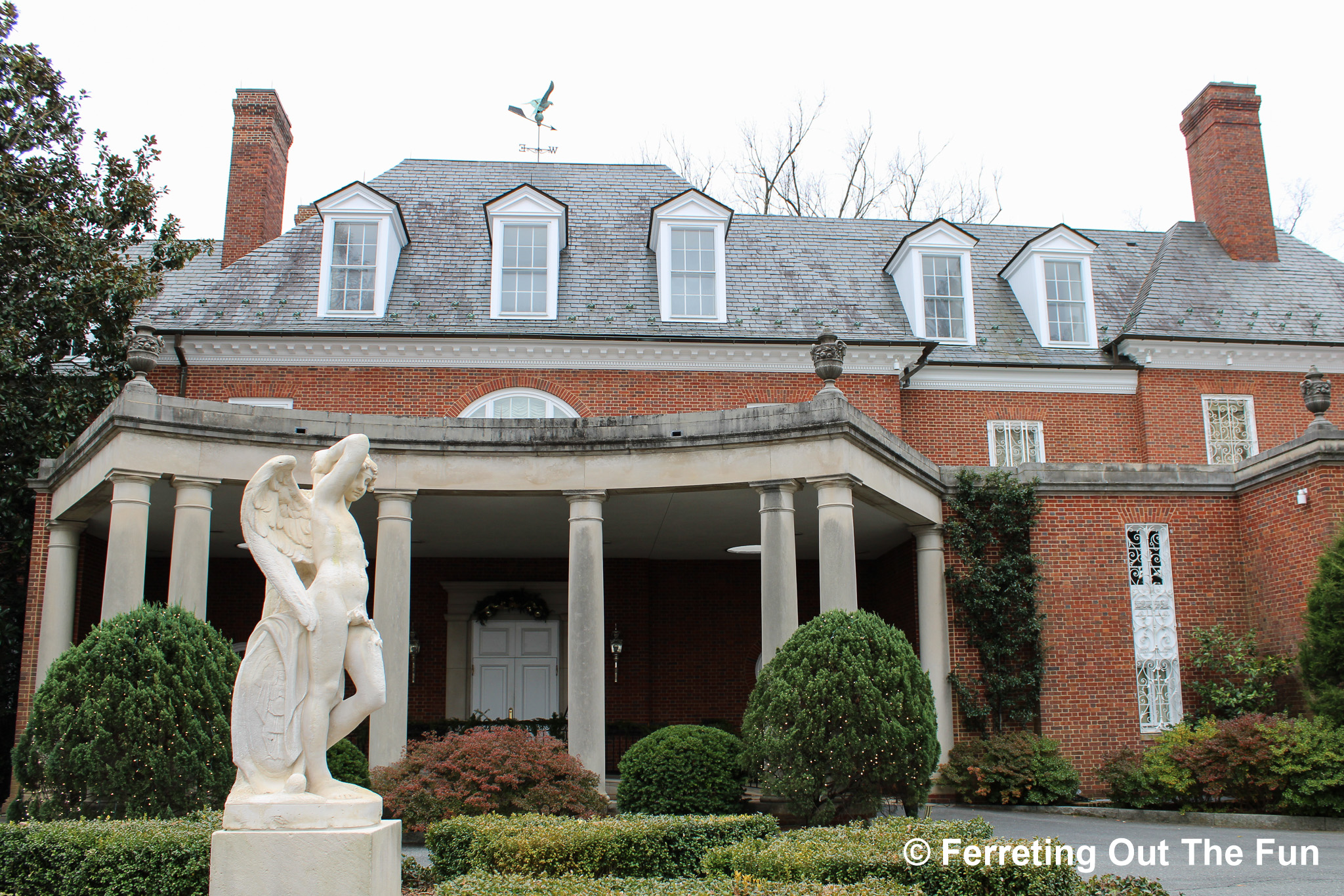 Hillwood Estate One Of Dc S Best Hidden Gems Ferreting Out The Fun